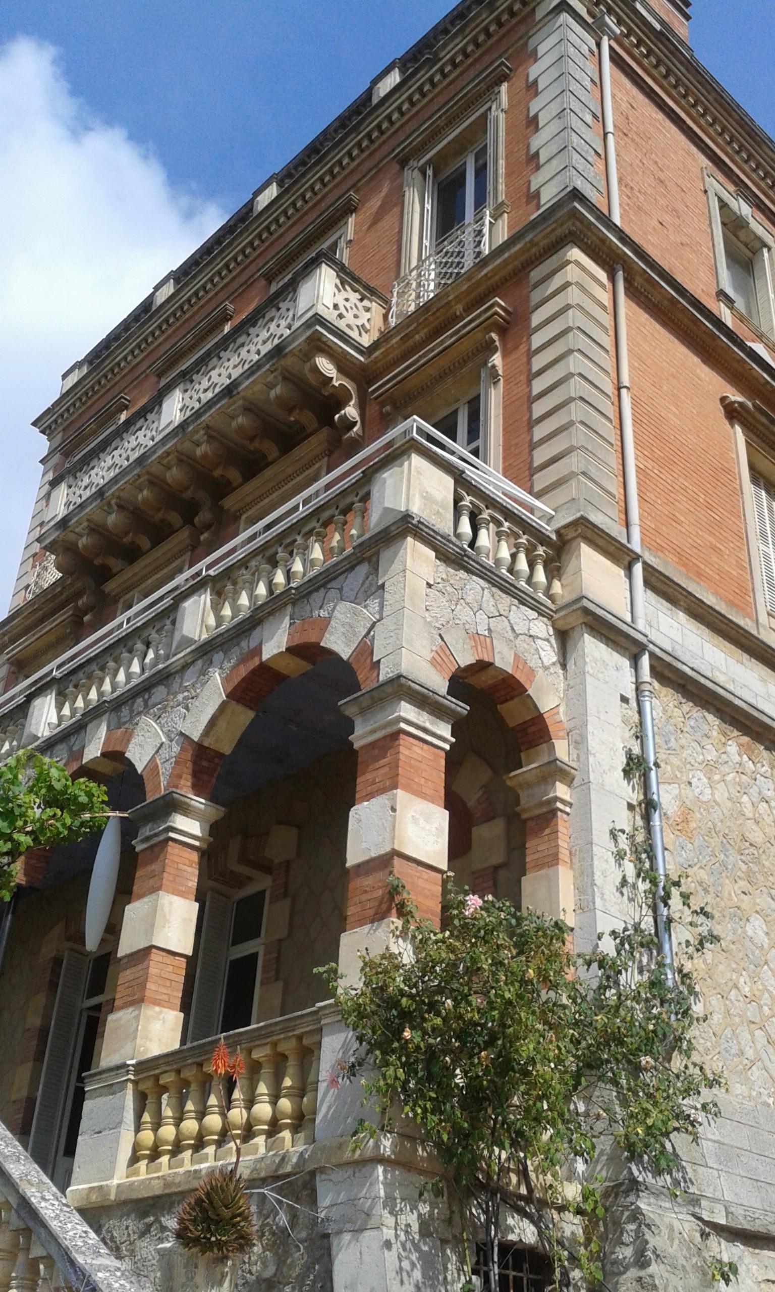 Villa St Paul - Association En Chemin