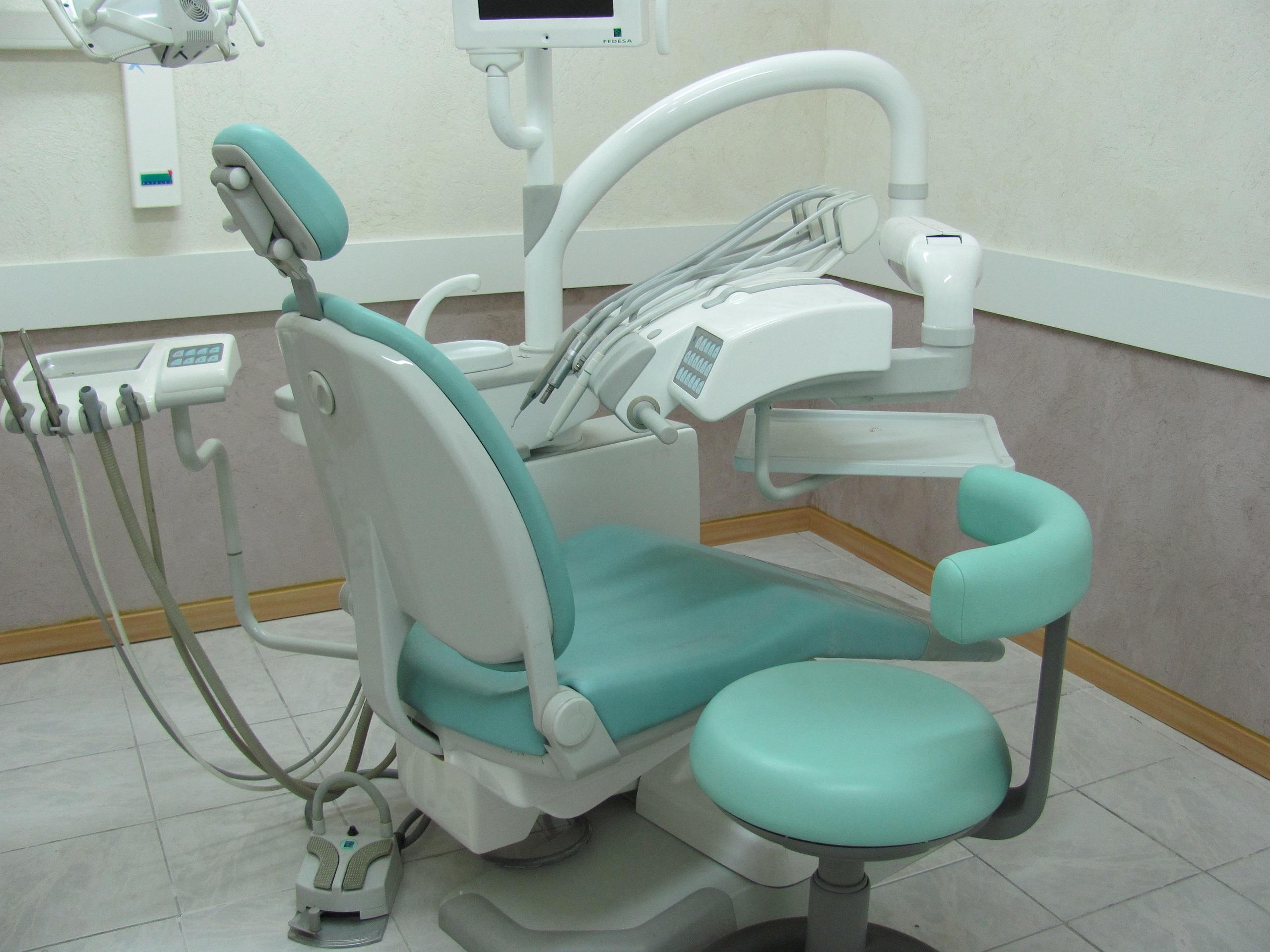 Dentiste En Chemin Hyères