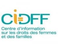Logo CIDFF