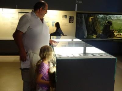Visite Musée de Quinson - Association En Chemin