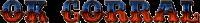 Logo Ok Corral