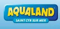 Logo aqualand st cyr