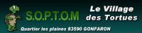 Logo tortues gonfaron